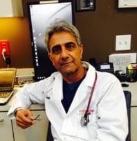 Dr. Steve Rakkar, M.D.